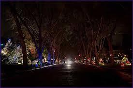 Christmas Tree Lane Fresno Homes For Sale by Christmas Tree Lane Modesto Ca Rainforest Islands Ferry