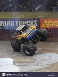 100 Samson Monster Truck Old