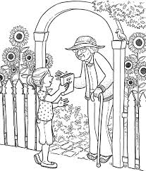 Site Image Lds Missionary Coloring Page