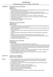 Process Quality Engineer Resume Samples | Velvet Jobs Resume For Quality Engineer Position Sample Resume Quality Engineer Sample New 30 Rumes Download Format Templates Supplier Development 13 Doc Symdeco Samples Visualcv Cover Letter Qa Awesome 20 For 1 Year Experienced Mechanical It Certified Automation Entry Level Twnctry Best Of Luxury Daway Image Collections Free Mplates