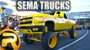 Leaving SEMA Show - Only Trucks! - YouTube Bangshiftcom 2018 Sema Show Photo Coverage Las Vegas Cars Trucks Best Trucks Of 2017 Automobile Magazine Leaving Only Youtube 2011 Ford In Four Fseries Concepts Toyota Shows Off The Ultimate Surf Truck At Lacarguy Splashes Onto Scene With 7 Offroad 2019 Ranger 2015 Day Two Recap And Gallery Liftd Wildest Jeeps From The Big Rigs Atsc 2016 Go Big Bold Bright Bonkers At Diesel Of Show Pizza Hut To Unveil Piemaking Robot Auto