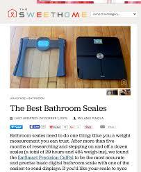 Eatsmart Digital Bathroom Scale Uk by The 25 Best Best Bathroom Scale Ideas On Pinterest Beach Style