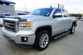Pre-Owned 2015 GMC Sierra 1500 SLT Crew Cab Pickup In Shreveport ... Used 2015 Gmc Sierra 1500 Sle Southern Palms Mazda Slt Traverse City Mi Area Toyota Dealer Headlights Dim Gm Fights Classaction Lawsuit Review Notes Needs A Few More Features Autoweek Rwd Truck For Sale In Pauls Valley Ok Mesh Replacement Grille For 42015 Pickup 70188 Sierra Crew 4x4 In Cayuga Ontario Creates Carbon Edition Of Pickup Certified Preowned Slt4wd Nampa D481403a Canyon First Drive Review Car And Driver At Roman Chariot Auto Sales Serving