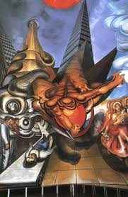 David Alfaro Siqueiros Murales Y Su Significado by 64 Best Muralismo Images On Pinterest Mexican Artists Diego