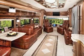 MY DREAM RV Cornerstone Luxury From Entegra Coach