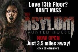 13 Floors Haunted House Denver 2015 by 13th Floor Haunted House Denver