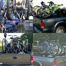 Show Your DIY Truck Bed Bike Racks- Mtbr.com Pvc Truck Bed Bike Rack Diy For Cover Swagman Bike Rack Youtube Mtbrcom Racks For Trucks Rail With Walmart Thule Aero Bars Mounted On Truck Bed Nissan Frontier Forum Amazing Wooden Style Home Design Amazoncom Yaheetech 4 Bicycle Pick Up Carrier Homemade Pickup Archivoswebcom Interior Help Need To Make A Cheap Mtb Pickup Load Smline Ii Kit 1255mmw X 1358mml Wood 5 Steps