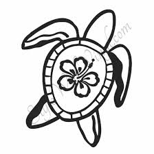 Best Hawaiian Flower Coloring Pages 18 For Free Kids With Sheets