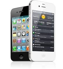 Buy Unlocked No Contract iPhone 4S Smartphone line For US$616
