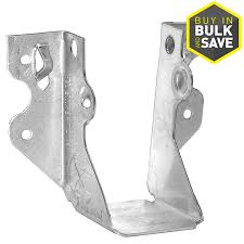 Simpson Strong Tie Ceiling Joist Hangers by Shop Joist Hangers At Lowes Com