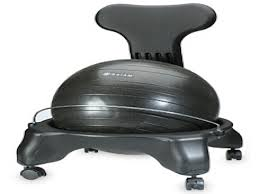 Yoga Ball Desk Chair Benefits by Office Chair For Good Posture Posture Ball Chair Benefits Posture