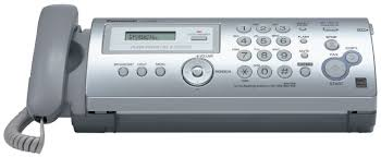 Panasonic KX-FP205 Fax Machine - 16