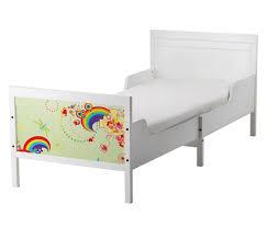 set möbelaufkleber für ikea sundvik bett schlafzimmer blumen blume rosa blau schmetterling kinderzimmer kat2 regenbogen su2 aufkleber möbelfolie