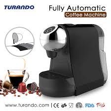 Professional Nespresso Compatible Coffee Machine Lavazza Caffitaly