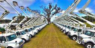 100 Used Trucks Ocala Fl Bucket Sell At JJ Kane Public Auction In FL