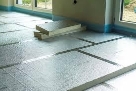warum es wichtig ist den fußboden zu dämmen renovieren net