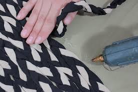tapis a faire soi meme diy tapis de prière tressé al moultazimoun le
