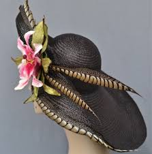 Vote For My Signature Hat In The Kentucky Derby Contest