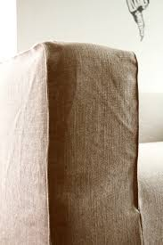 Klippan Sofa Cover 4 Seater by Spruce Up Your Ikea Klippan Sofa Cover In A Loose Linen Slipcover