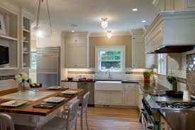 1920 Colonial Kitchen Traditional
