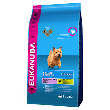 Small Non Shedding Dogs For Seniors by Eukanuba Small Breed Mature And Senior Dog Food 3kg Pets At Home