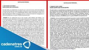 Documentos De Consulta CASUR
