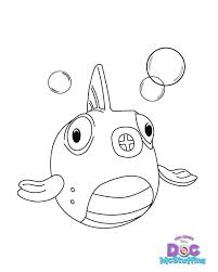 Doc McStuffins Docs In Door Sign Big Book Of Boo Boos Coloring Pages Craft Ideas