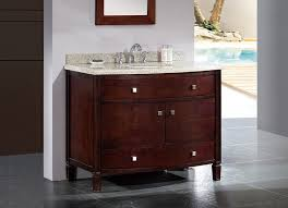Menards Bathroom Vanities 24 Inch by Ove Decors Georgia 42 Bathroom 42 Inch Vanity Ensemble With Sandy