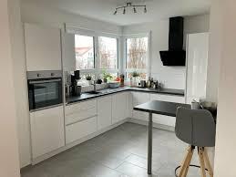 hochwertige nobilia 2020 küche incl elektrogeräte 14m garantie