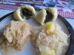 grammelknö mit sauerkraut kuechenlatein