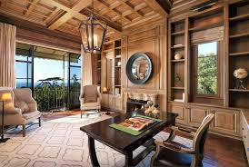 Tuscan Living Room Decor Style Dining Source A Study