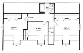 Shed Dormer Plans by House Plans With Shed Dormers This Home Beautifully Combines