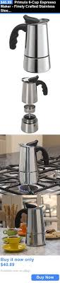 Appliances Primula 6 Cup Espresso Maker