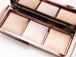 the highlighter chronicles hourglass ambient lighting palette