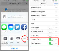 5 iOS 8 App Extensions You Should Have on Safari