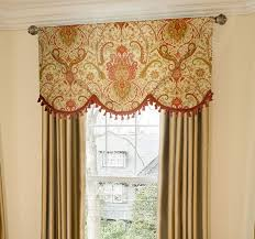 Waverly Curtains And Valances by 86 Best Custom Valances Images On Pinterest Curtains Basements