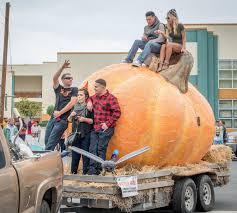 Worlds Heaviest Pumpkin Pie by 47th Half Moon Bay Art U0026 Pumpkin Festival World Pumpkin Capital