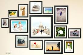 Picture Frame Wall Collage Sisleyroche