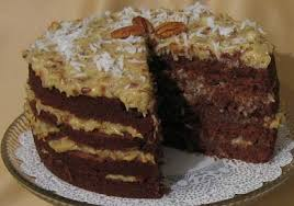 german chocolate cake history whats cooking america