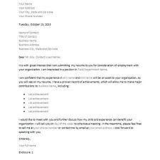 Letter of Interest or Inquiry Four Sample Downloadable Templates