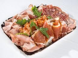 cuisine italienne gastronomique plateau charcuterie picture of gastronomie italienne