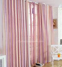 Vertical Striped Curtains Uk by Dreamy Vertical Striped Colorful Multi Color Curtains Uk