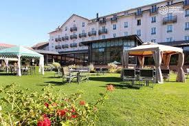 le grand hôtel spa et chalet charming hotel in lorraine
