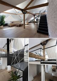 6 Rope Railings That Add A Creative Touch To Stairs | CONTEMPORIST Staircase Banister Designs 28 Images Fishing Our Stair Best 25 Modern Railing Ideas On Pinterest Stair Elegant Glass Railing Latest Door Design Banister Wrought Iron Spindles Stylish Home Stairs Design Ideas Wooden Floor Tikspor Staircases Staircase Banisters Uk The Wonderful Prefinished Handrail Decorations Insight Wrought Iron Home Larizza In 47 Decoholic Outdoor White All And Decor 30 Beautiful Stairway Decorating