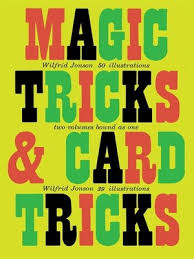 Magic Tricks And Card Dover Books