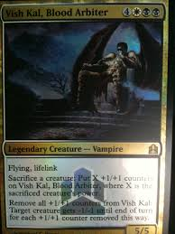 Mtg Mycosynth Golem Deck by Vergil U0027s Magic Emporium May 2011
