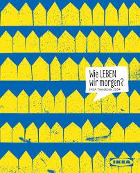 40 jahre ikea deutschland wie wohnen wir in 40 jahren