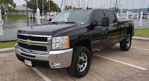 Used Chevy 2500 - McCluskey Automotive