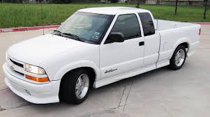 100 Truck Accessories Chevrolet S10 Xtreme
