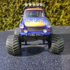 Trabant Monstertruck, Custom Build Based On Revell Model Kit 1/24 ... Mt410 Big Block Build Rc_user Tekno Rc Forums Build Your Own Monster Truck Samko And Miko Toy Warehouse Cpe Bbarian Solid Axle First Run Youtube Us Mega Cboard Costumes Rob Kelly Design Monster Trucks Rccoachworks Toddler Bed Set Best Resource Undertaking For Oachievers Big Just Isnt Enough Sin City Home Build Solid Axles Truck Using 18 Transmission How To Make A Toys Trucks Knex The Rbli Blog